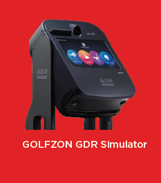 GOLFZON GDR Simulator