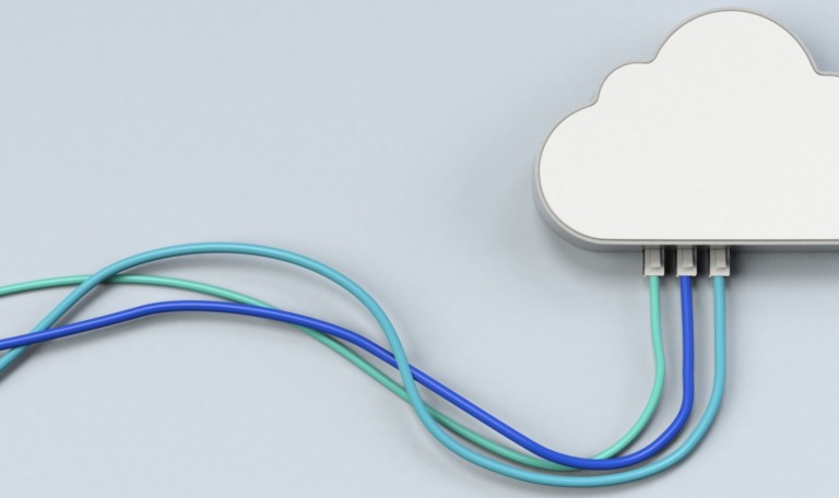 How cloud IT is saving lives
