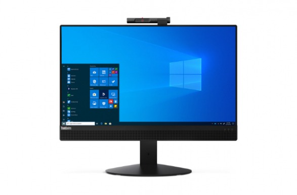 thinkcentre all in one computer for remote work