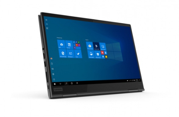 thinkpad x1 yoka tablet for working remotely